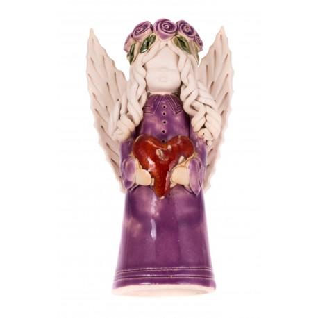 Keramikinis angelas