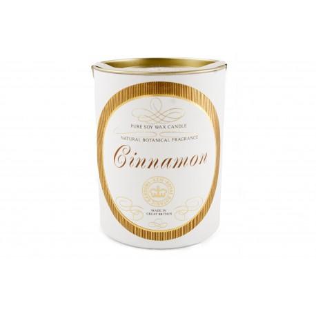 """Aromatinė žvakė """"Cinamonas"""""""