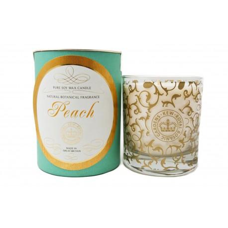 """Aromatinė žvakė """"Persikas"""""""