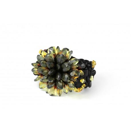 Gintaro apyrankė - gėlė