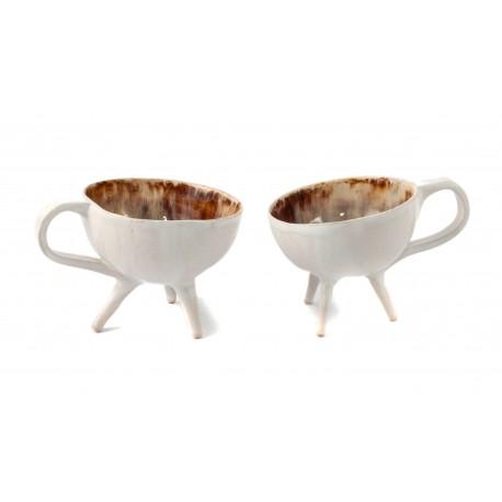 Rankų darbo puodelis