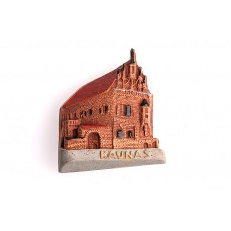 Keramikinis magnetas