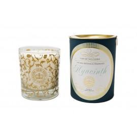 """Aromatinė žvakė """"Jacintas"""""""