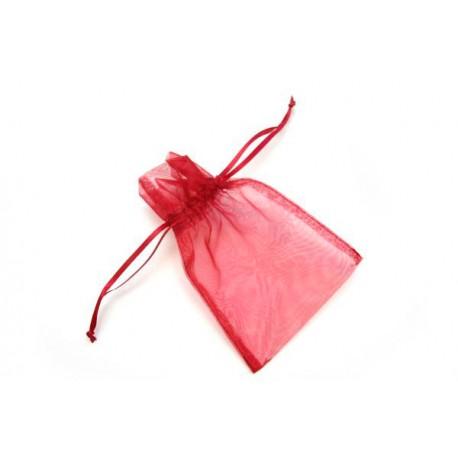 Organzos dovanų maišelis