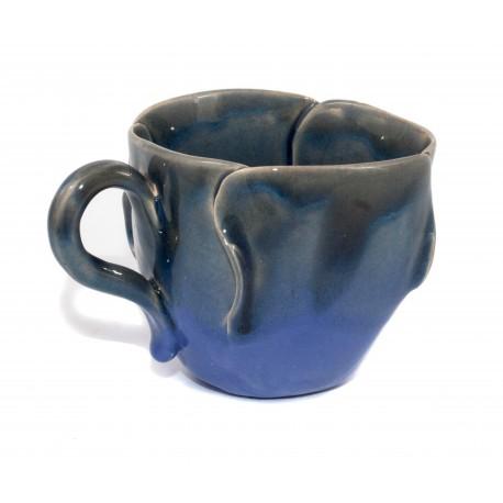 Keramikos puodelis